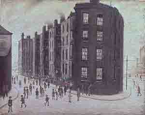 lowry dwellings oil