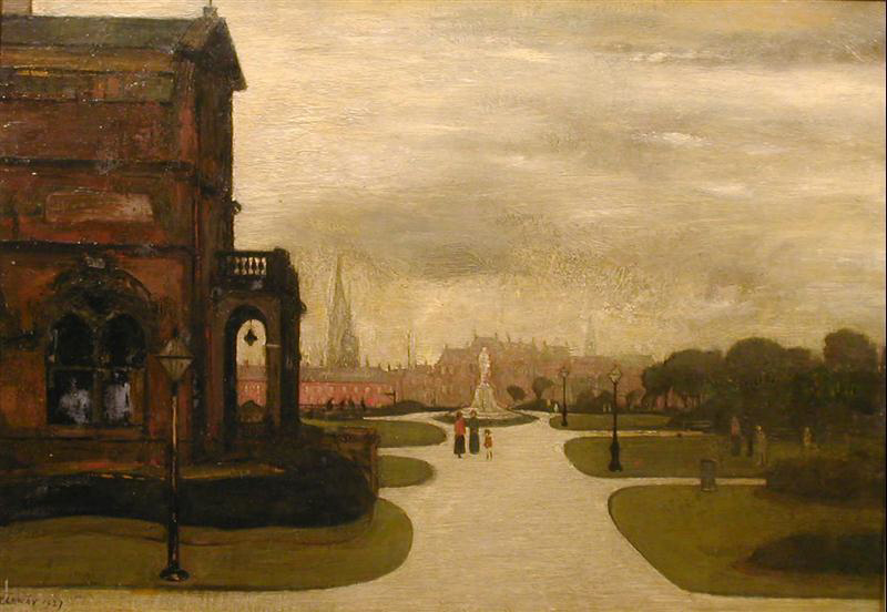 Image result for salford paintings