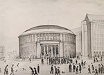 lowry, prints, reference library
